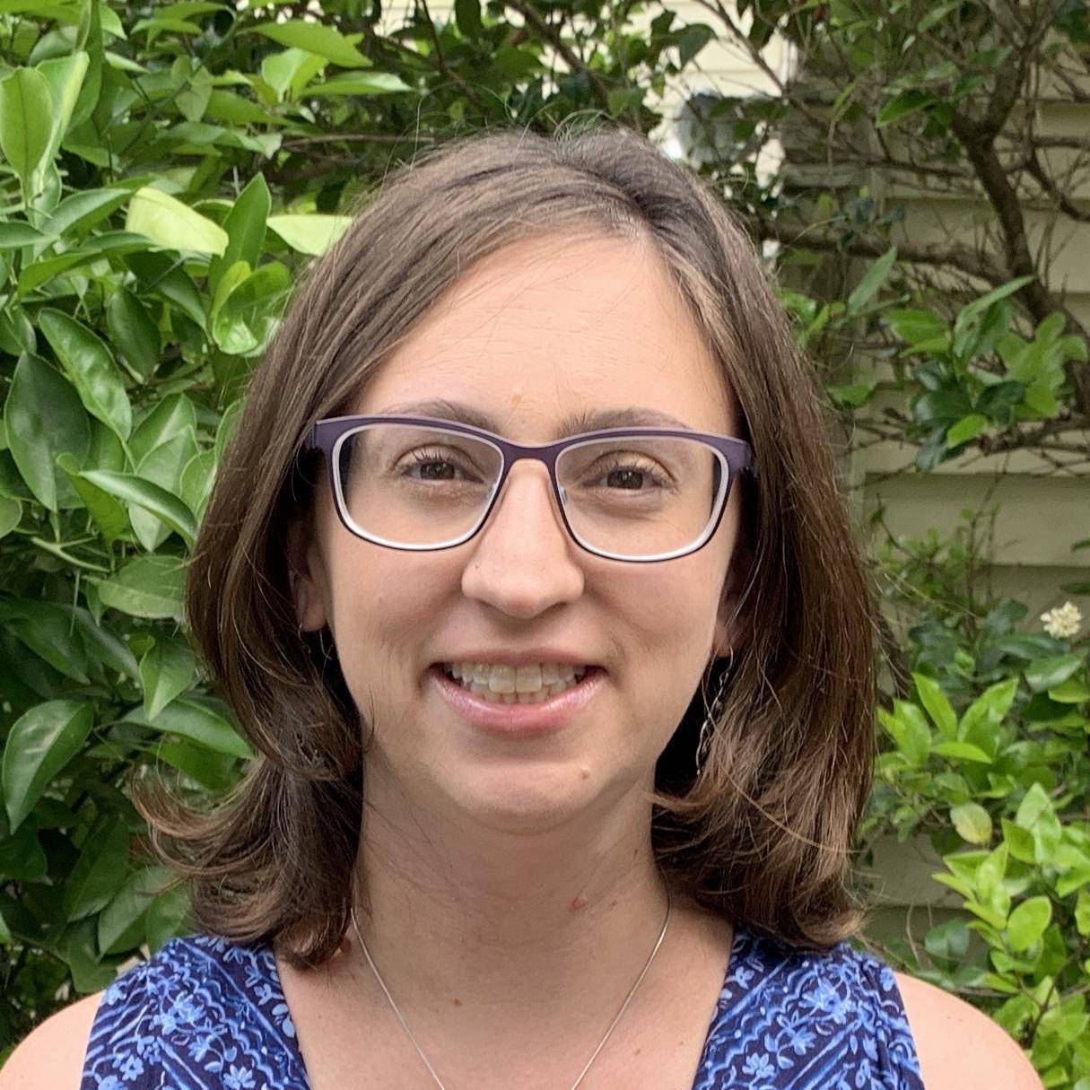 Elizabeth Hulse's Profile Photo