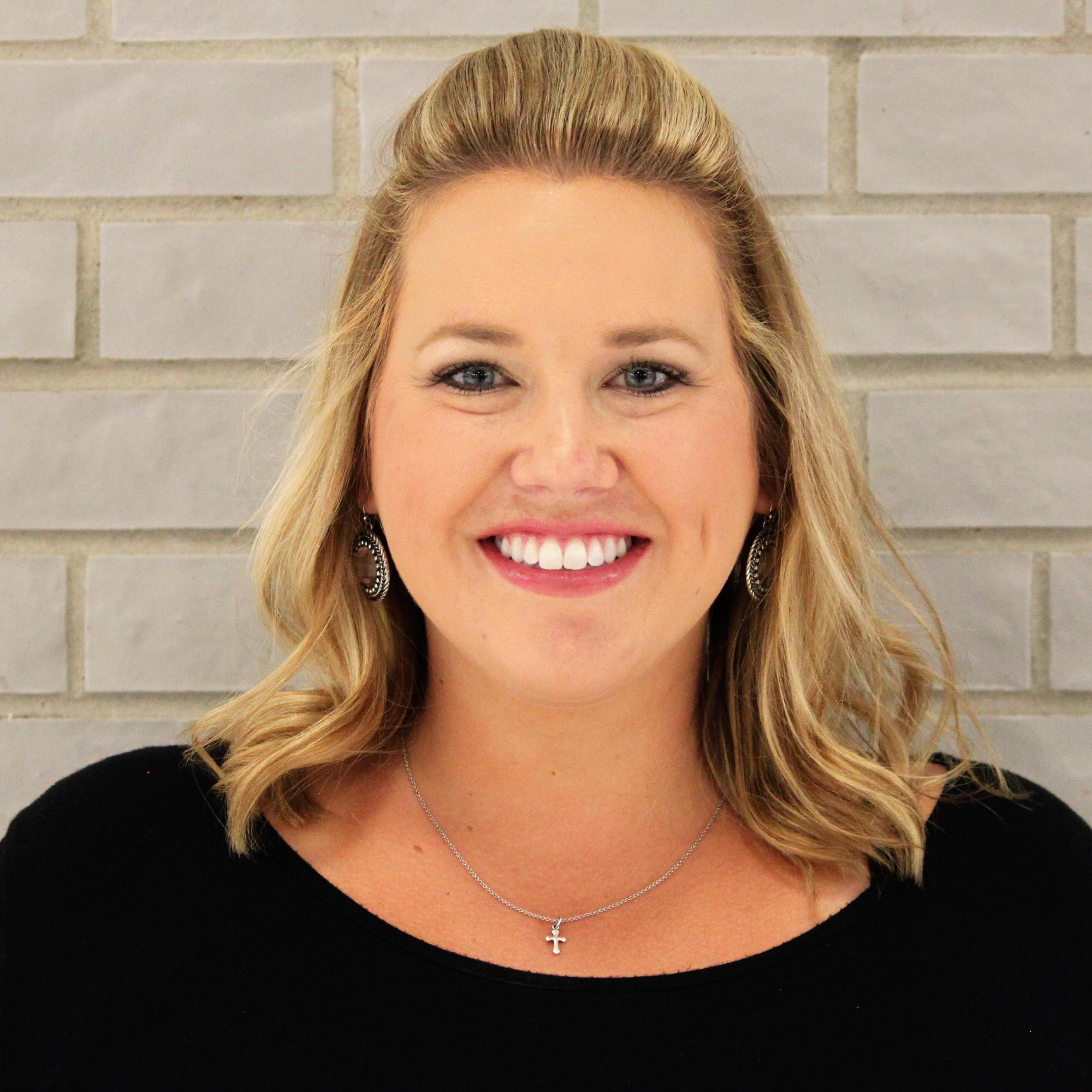Megan Cathey's Profile Photo