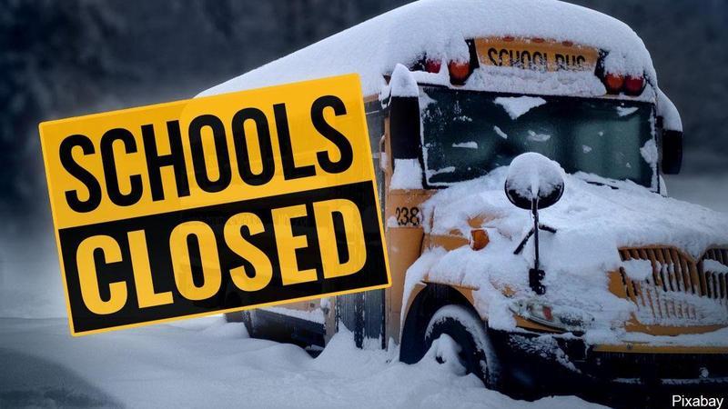 SCHOOL CLOSED Featured Photo