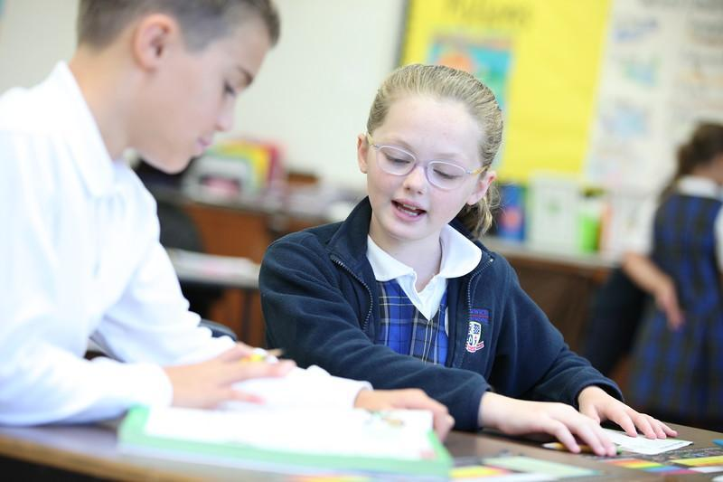 Apply for Admission to Greenwich Catholic School! Thumbnail Image