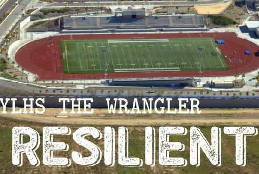 Wrangler Magazine cover