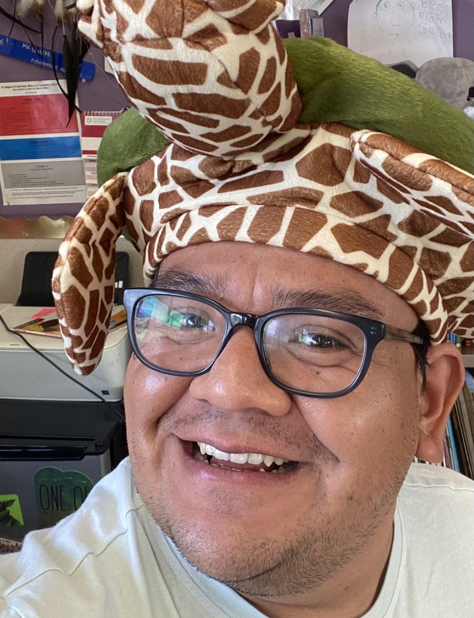 Edgar Quiroz Medrano's Profile Photo