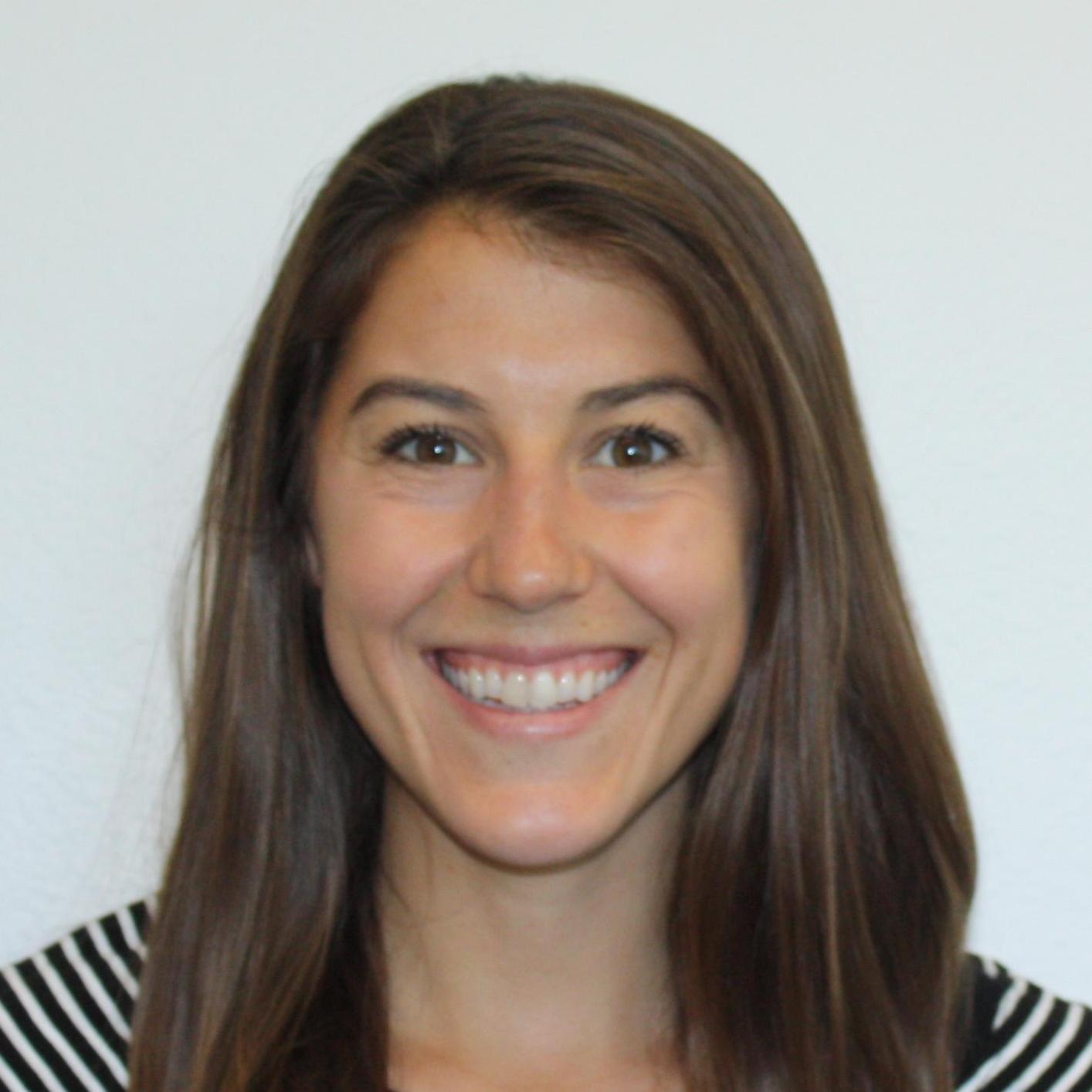 Katherine Griffin's Profile Photo