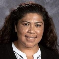 Karina Cruz's Profile Photo
