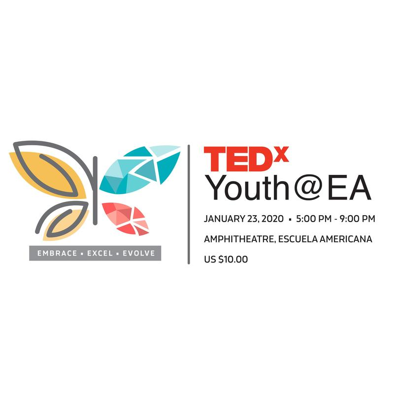 Join us at TEDxYouth@EA on Thursday 23th Featured Photo