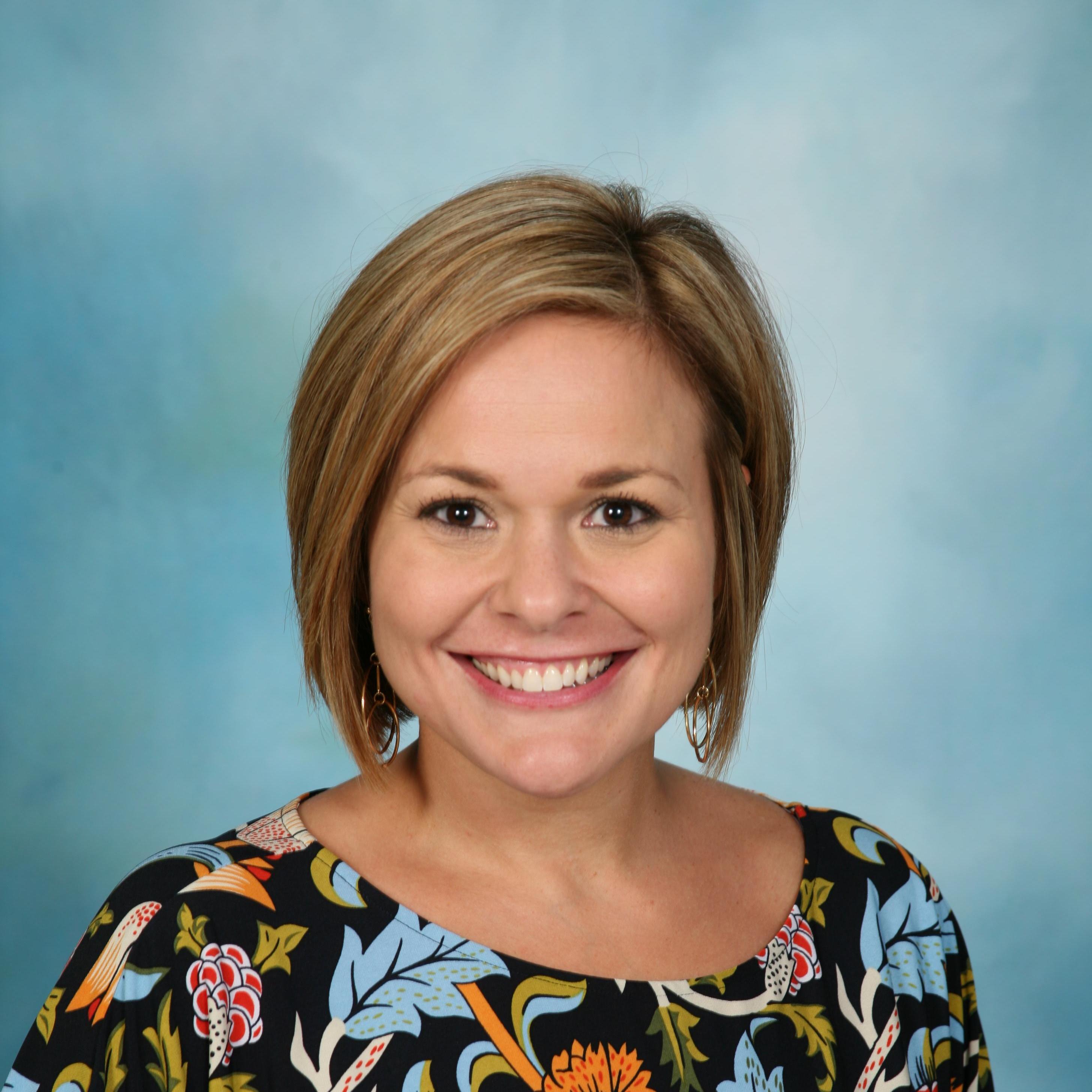Melissa Abadie's Profile Photo