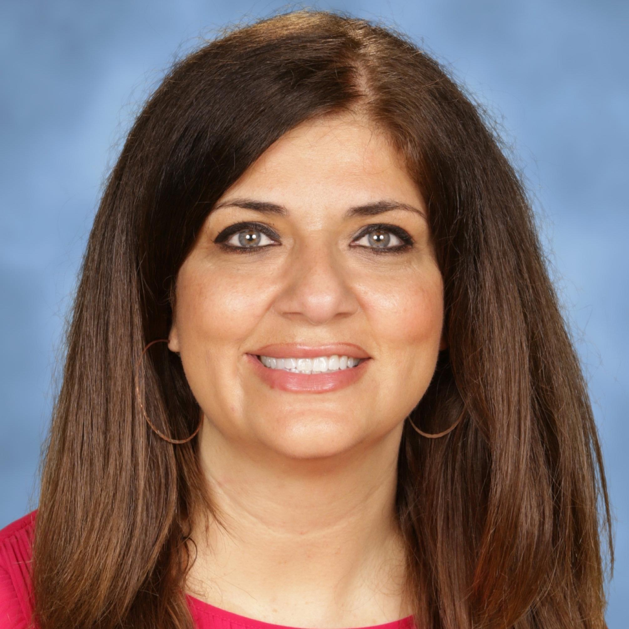 Ruba Alexander's Profile Photo