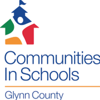 Image of Communities in Schools for Glynn County Logo
