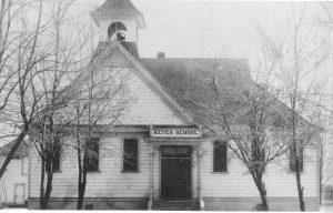 Original Keyes School