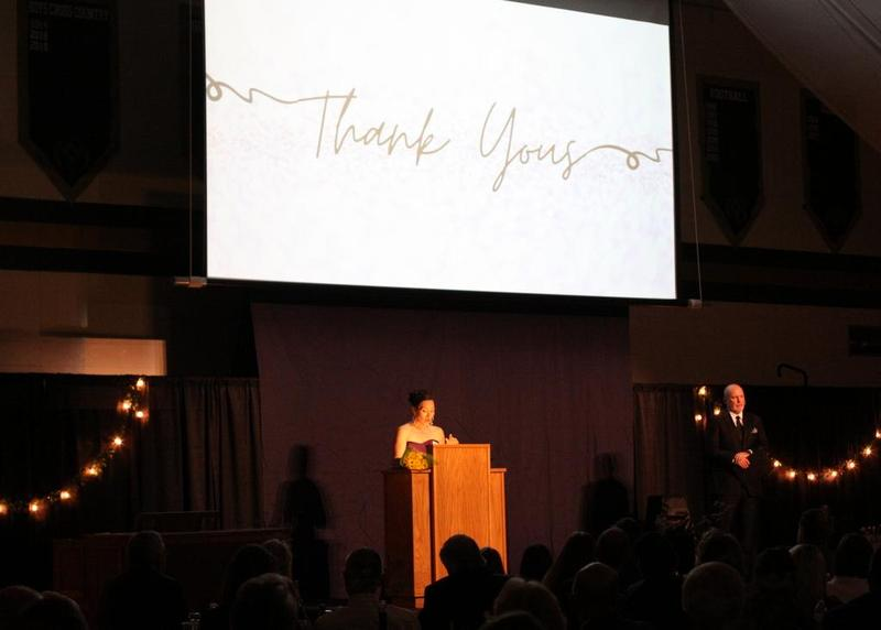 LPS Gala - Thank You Featured Photo