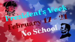 President's Week