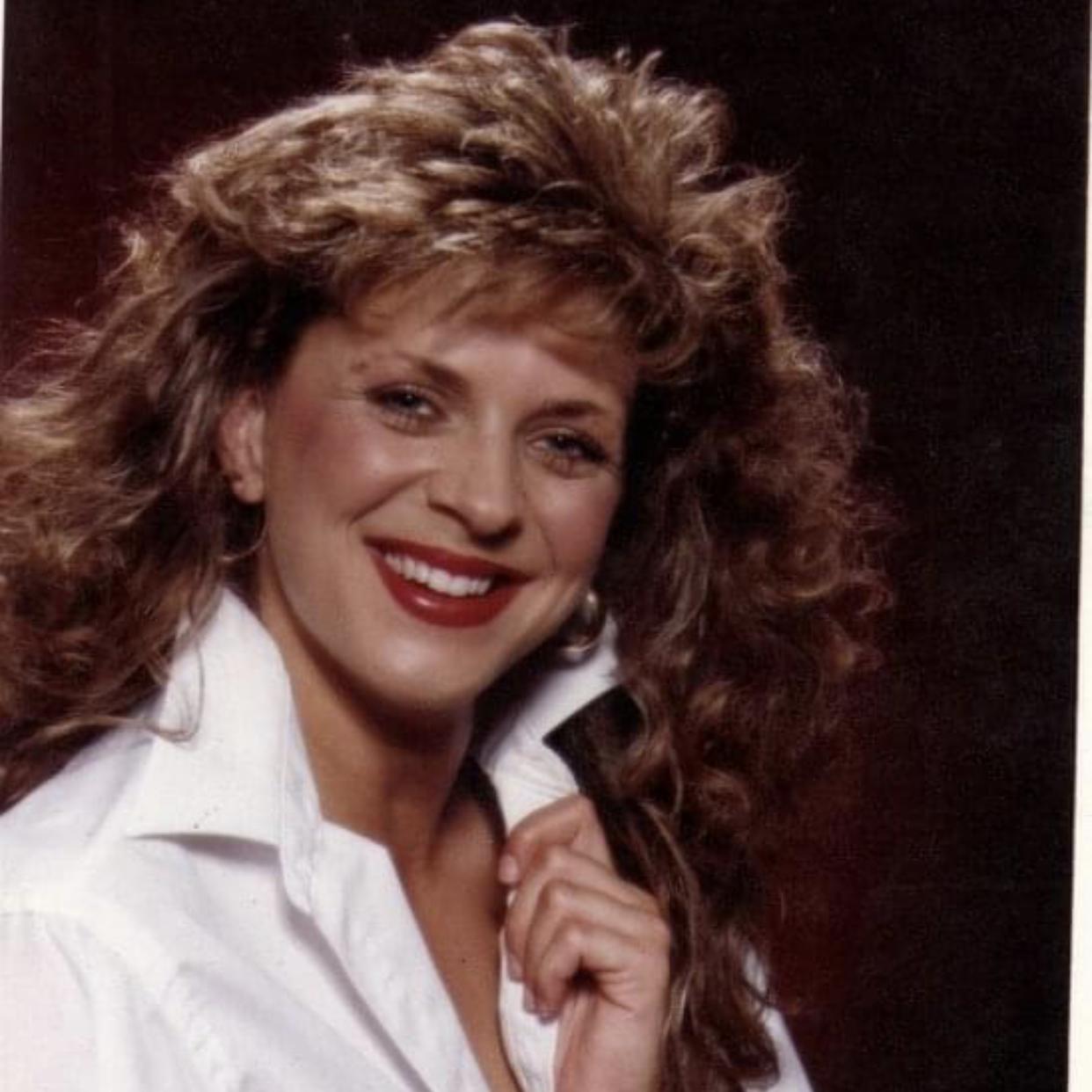 Lisa HENRY's Profile Photo
