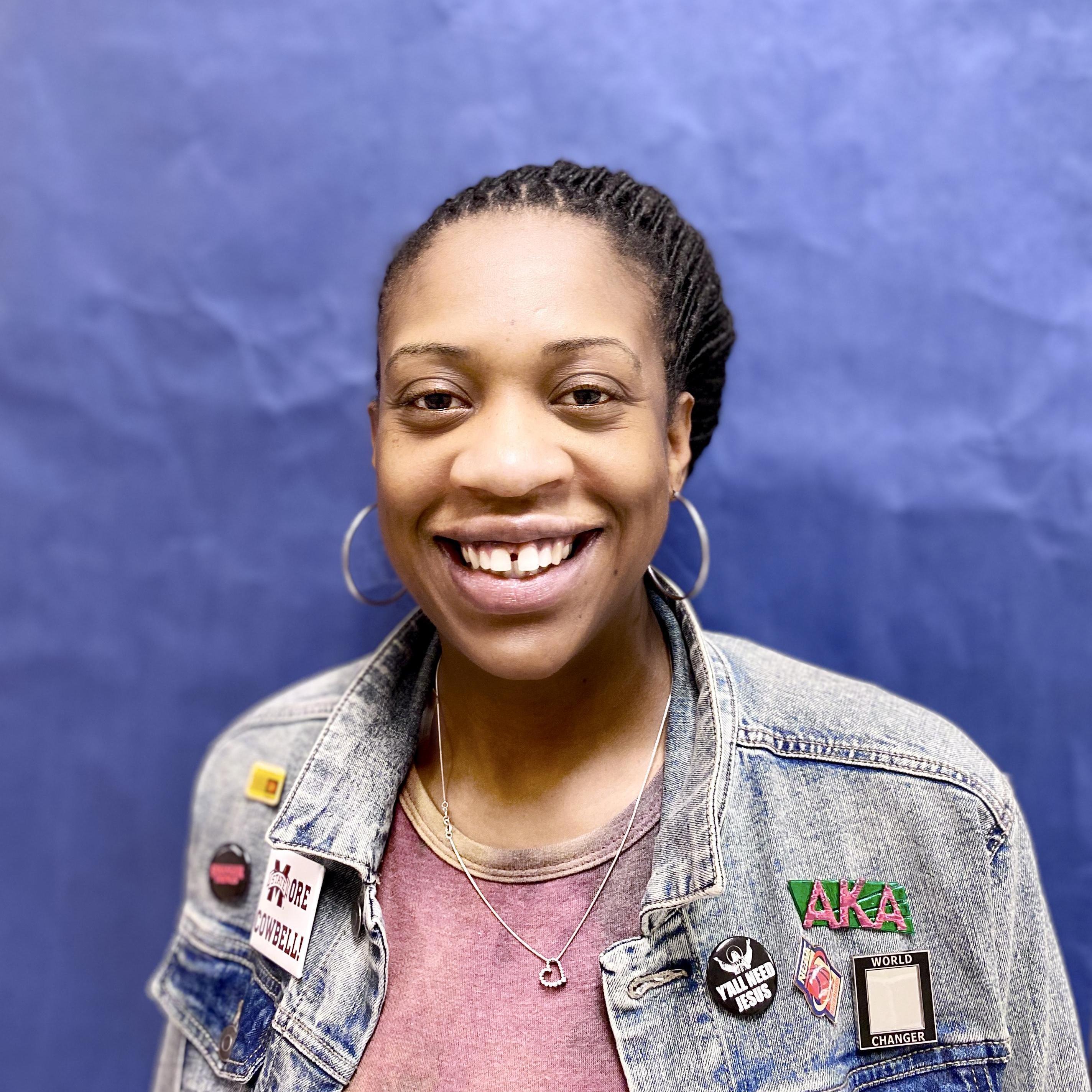 Lakia Westerfield's Profile Photo