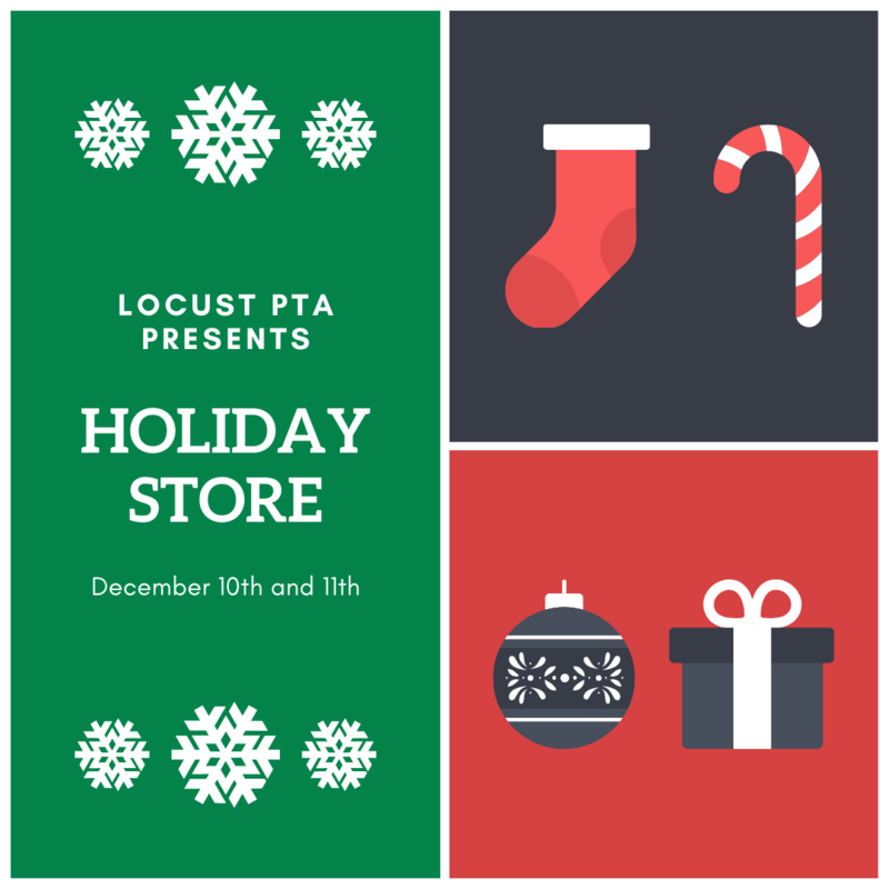 PTA Holiday Store Featured Photo