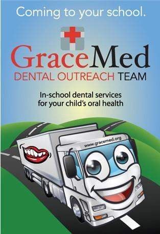 GraceMed Student Dental Promotion