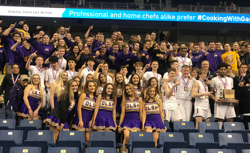 Boys Basketball Wins First-Ever WPIAL Championship Featured Photo