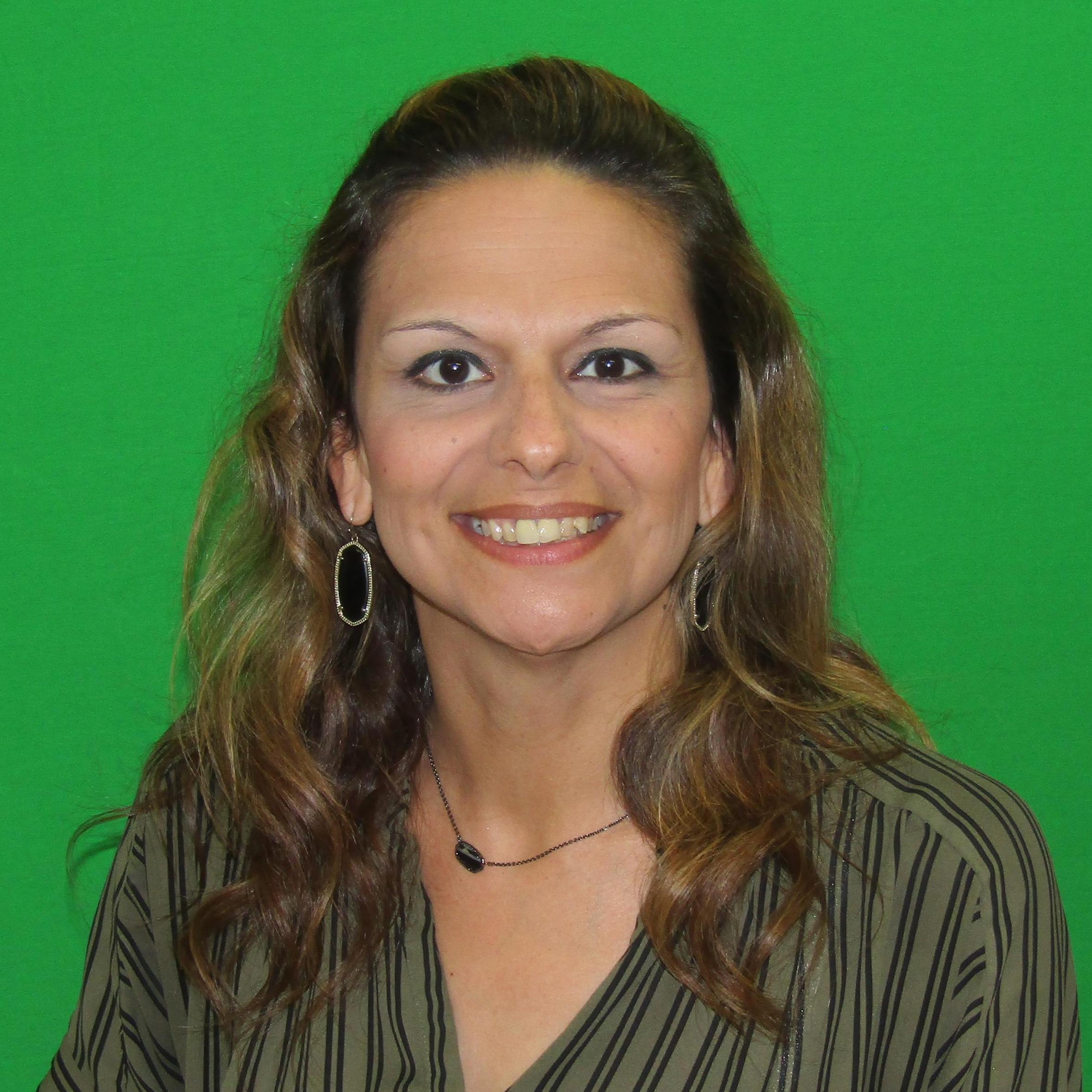 Stephanie Goff's Profile Photo