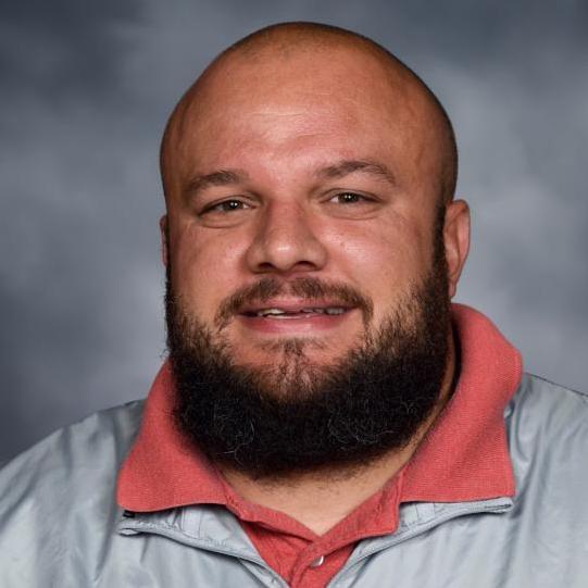 Robert Andrews's Profile Photo