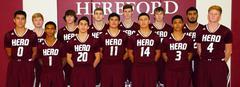 HHS Basketball Team