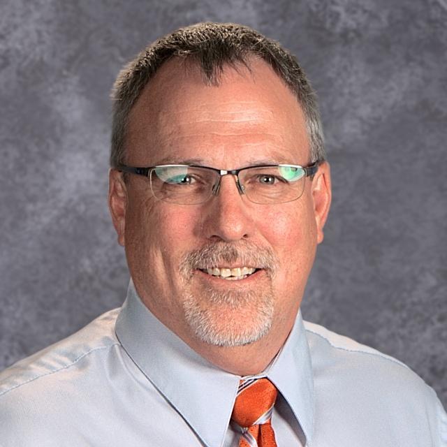 Scott Depew's Profile Photo