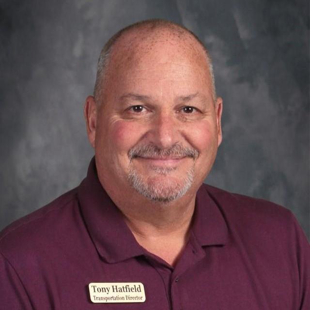 Anthony Hatfield's Profile Photo