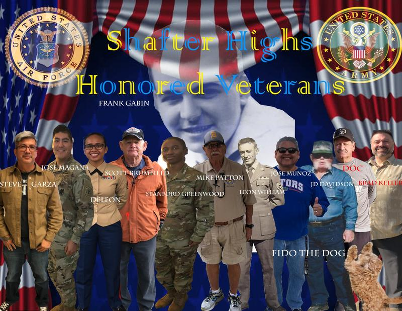 Veteran's Day Project - Gohr's Class Thumbnail Image