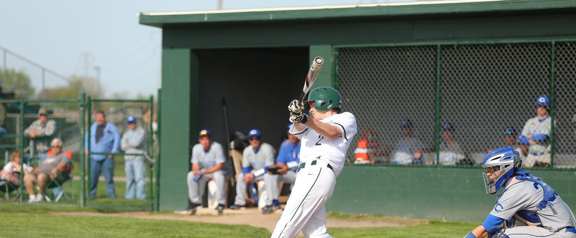 AP Baseball