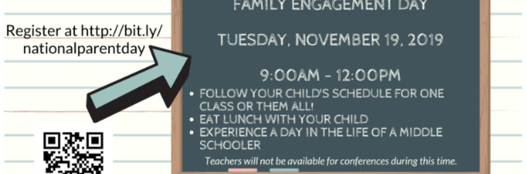 Family Engagement Day