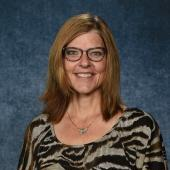 Teri Booth's Profile Photo