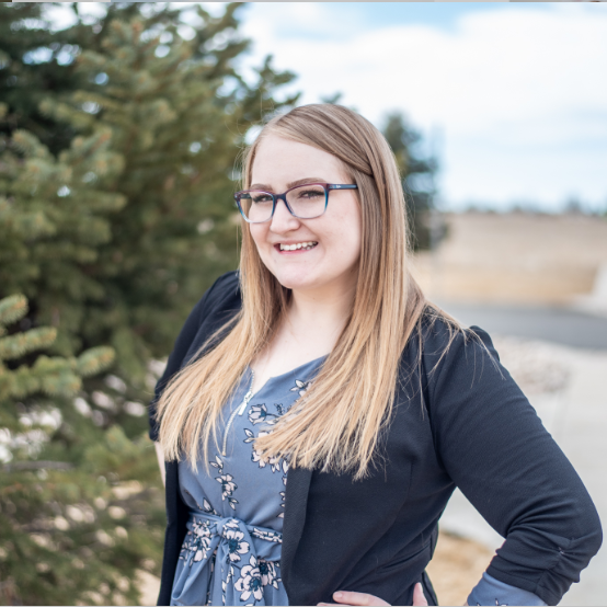 Rebecca Bolding's Profile Photo