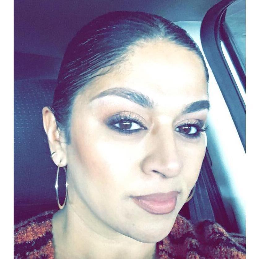 Karina Hall's Profile Photo