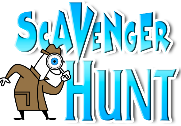 Family Scavenger Hunt Night Thumbnail Image