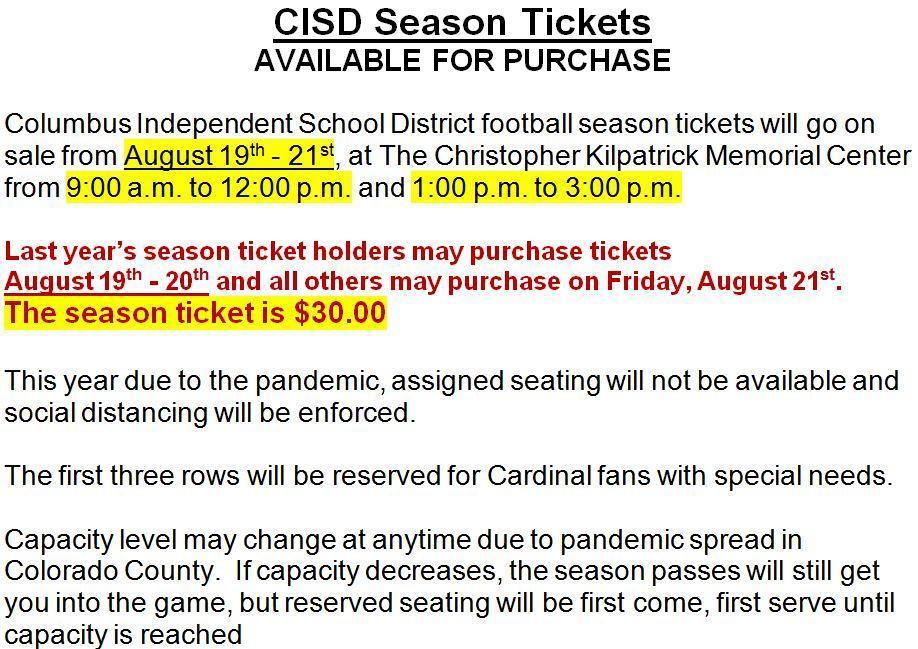 tickets 20-21