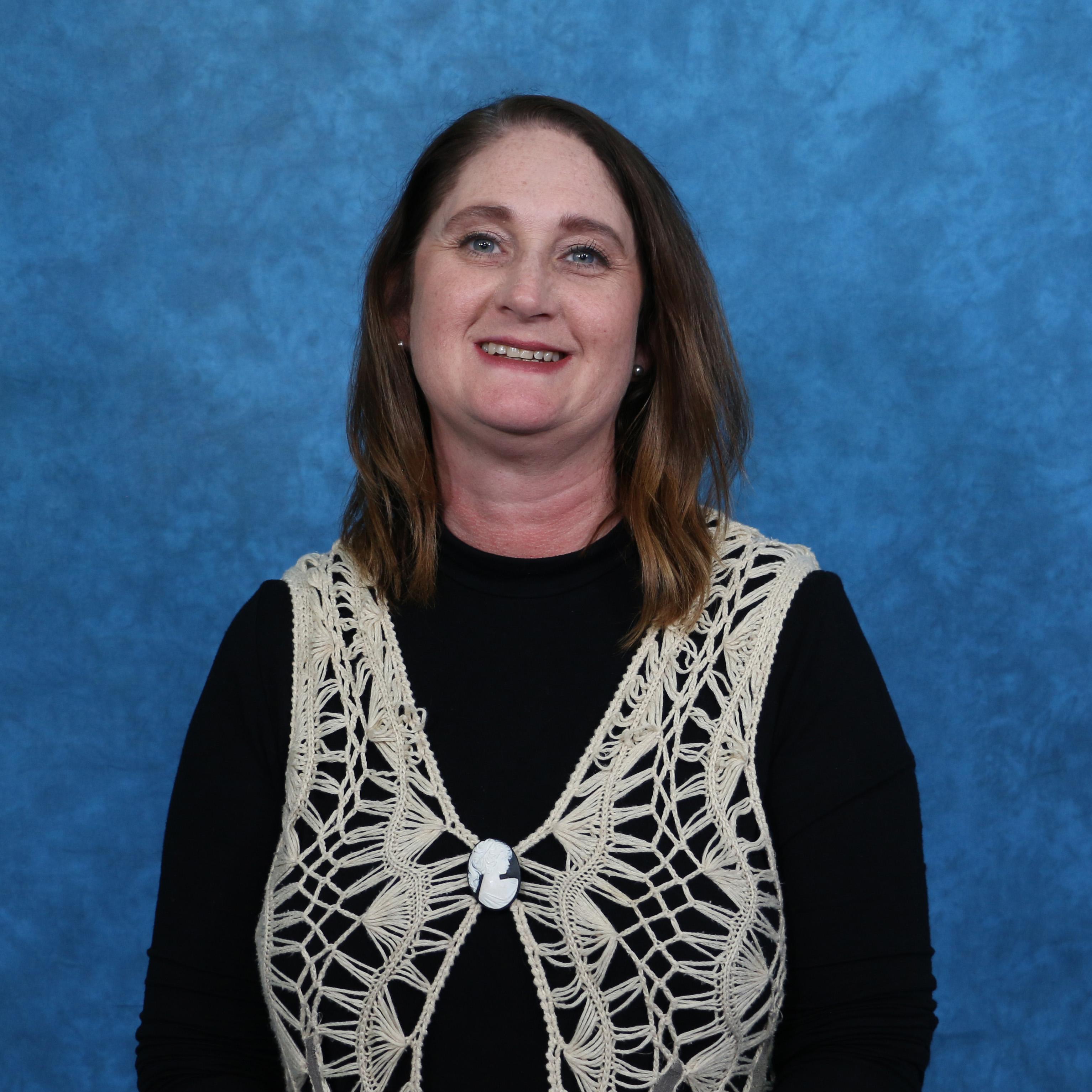 Kim Baggett's Profile Photo