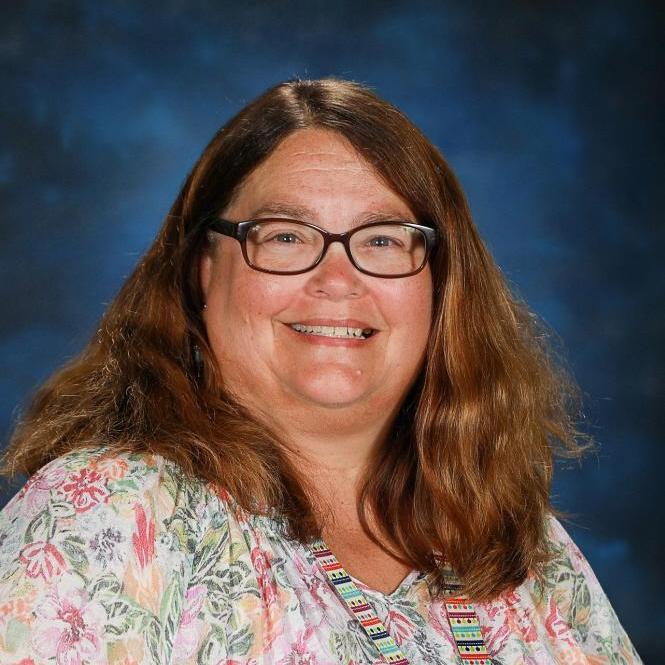 Karen Adam's Profile Photo