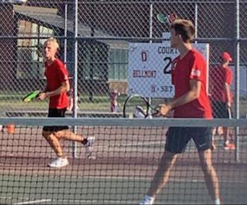 2019 Baron Tennis
