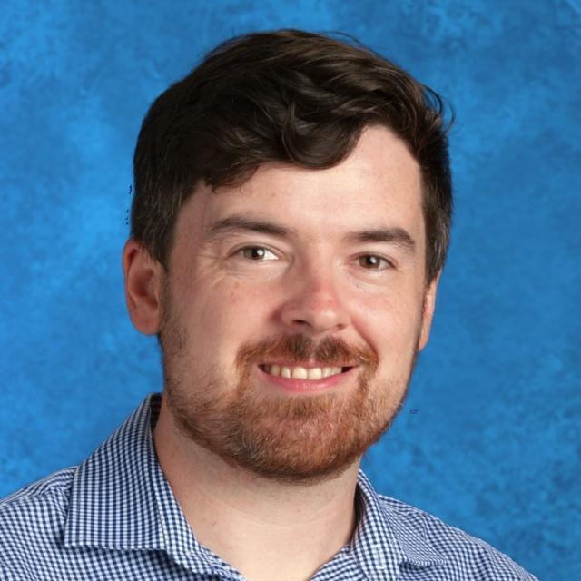 Declan Cullen's Profile Photo