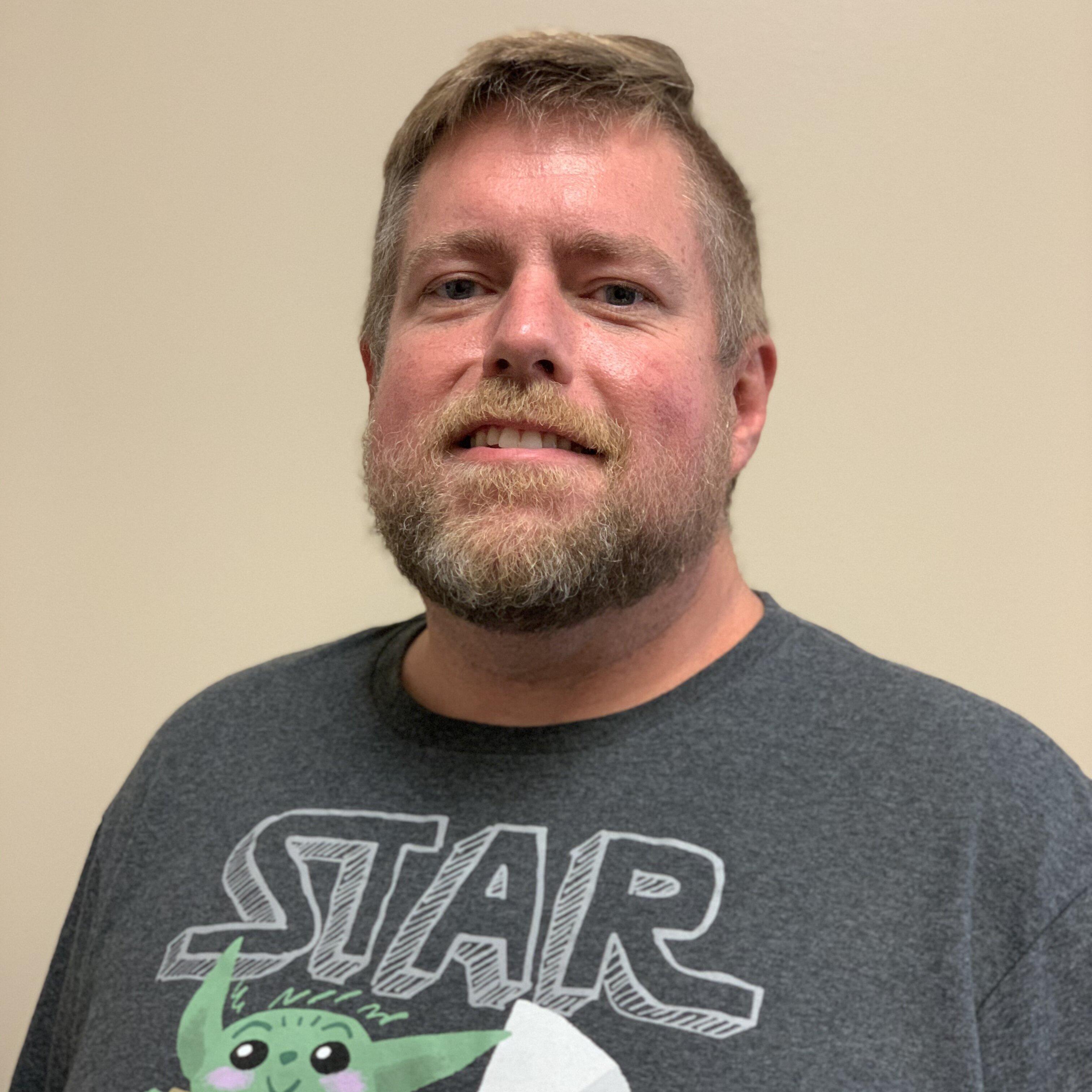 Ben Grindstaff's Profile Photo