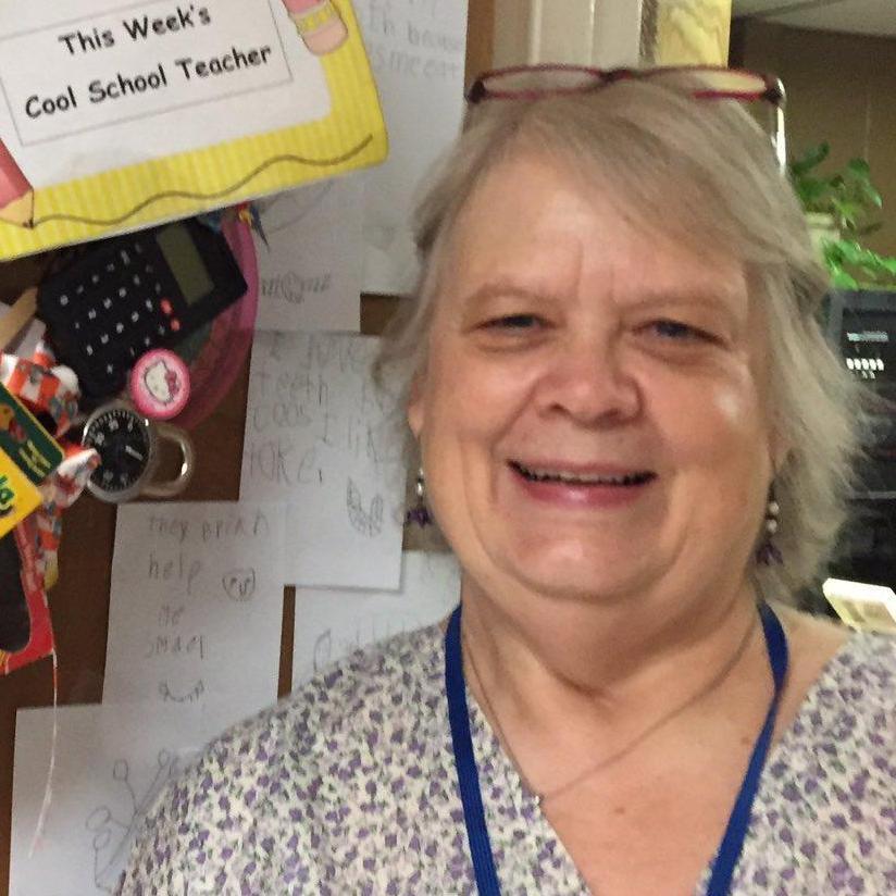 Sharon Warren's Profile Photo
