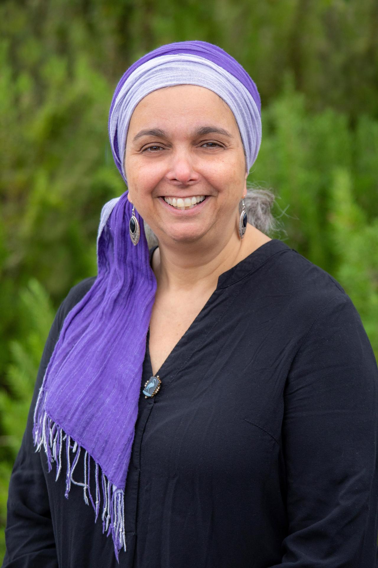 Bat Sheva Miller