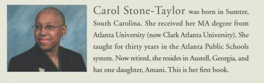 Ms. Stone Taylor