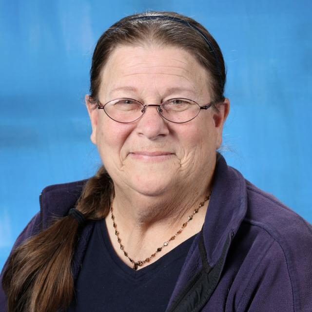 Sue Frederich's Profile Photo