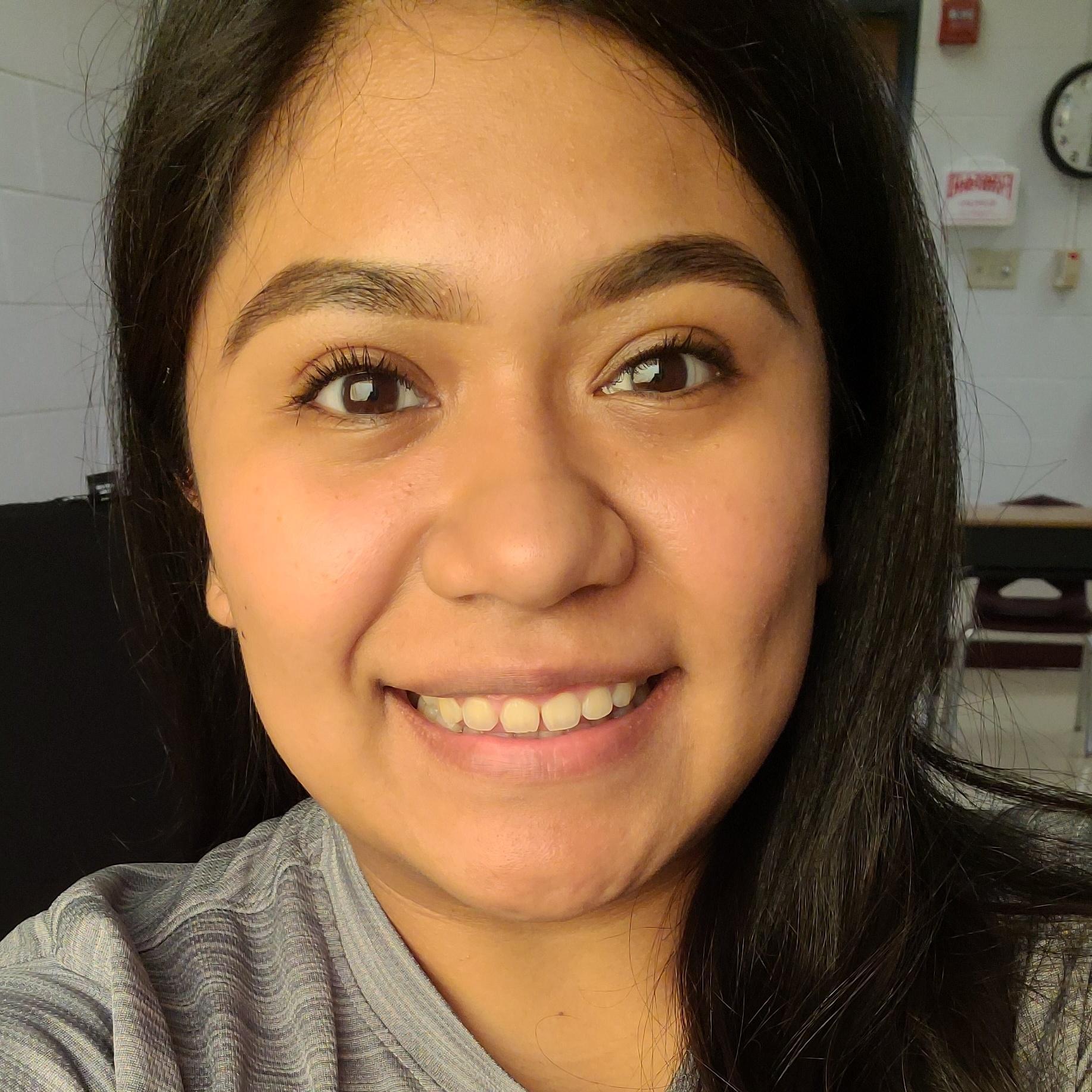 Alba Garcia's Profile Photo