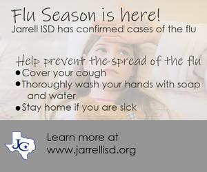 Important information about the flu
