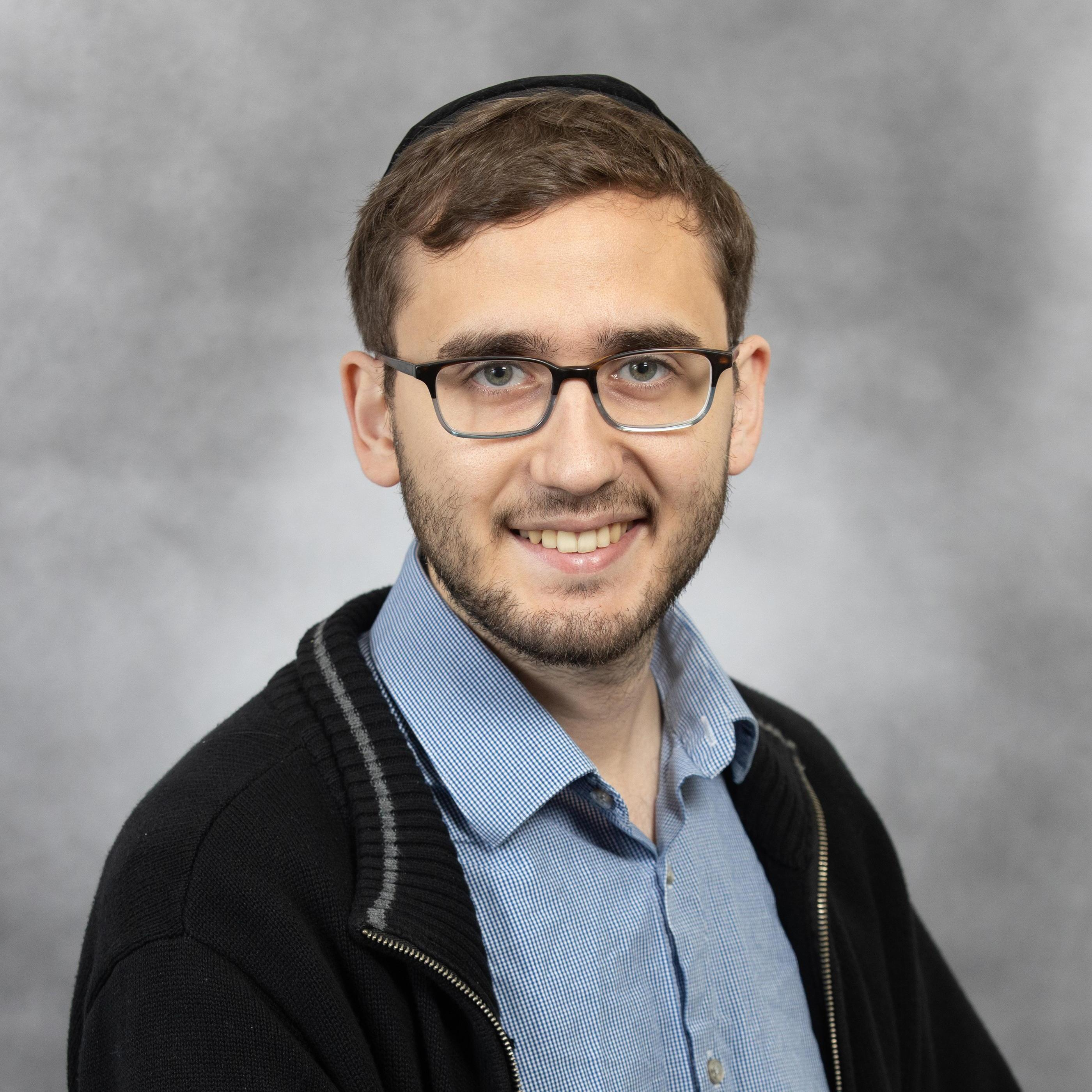 Aryeh Tiefenbrunn's Profile Photo