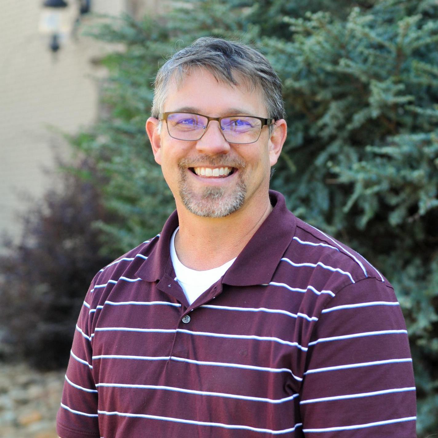 Kevin Williams's Profile Photo
