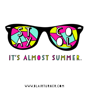 It's Almost Summer Image