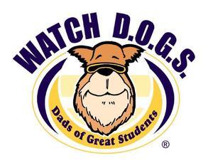 Watch dog logo