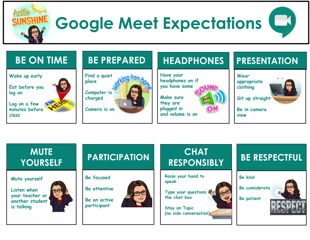 Google Meets Expectations