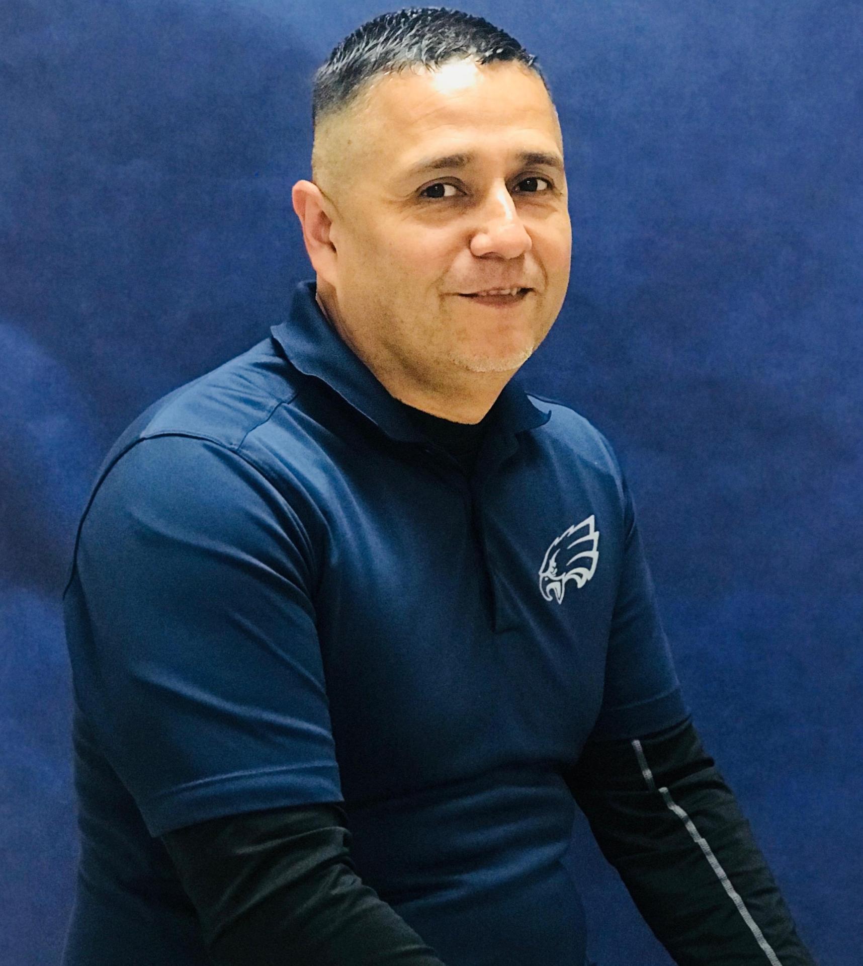 M. Maya, Coach